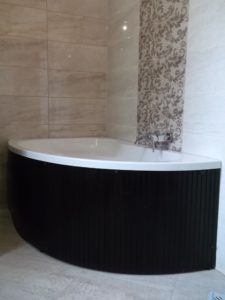 kád cseréje, zuhanytálca, zuhanykabin szerelés, fürdőkád szerelés, kád beépítés